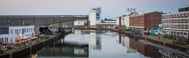 Der Hafenspaziergang offenbart die Potentiale der Nordstadt – Kreativität und Engagement für die Zukunft des Quartiers
