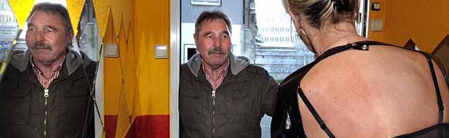 """""""Alles Nutten, oder was?"""" – Ehemaliger Chef der """"Sitte"""" diskutiert in Petri-Kirche über die Situation von Prostituierten"""