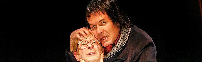 """""""Im Studio hört Dich niemand schreien"""" – Theaterproduktion im Schauspiel nimmt sich dem Horror-Splatter-Genre an"""