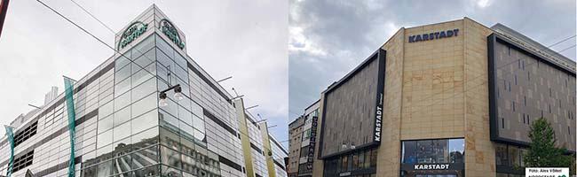 Stadtrat verabschiedet Resolution zur Karstadt-Kaufhof-Fusion: Für die Beschäftigten und den Erhalt beider Standorte