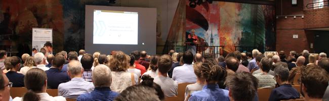 Wenn die Welt aus den Fugen gerät: Wissenschaft diskutiert über mehr Mitspracherechte und Kooperation der Kommunen