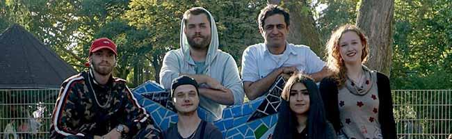 Kurzfilmabend im sweetSixteen-Kino: Das Jugendforum Nordstadt präsentiert  selbst produzierte Musikvideos