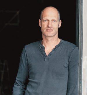 Joachim Meyerhoff, Foto: Ingo Pertramer