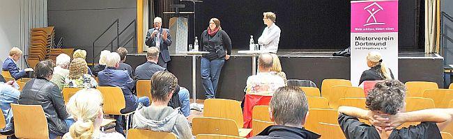 Ein Jahr nach Zwangsräumung des Hannibal in Dorstfeld: trotz Sanierungsankündigung weiter mehr offene Fragen als Klarheit