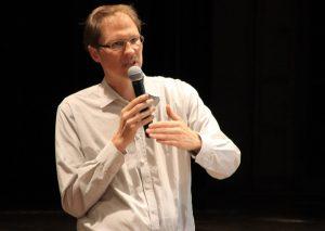 Tobias Scholz, Sprecher des Dortmunder Mietervereins
