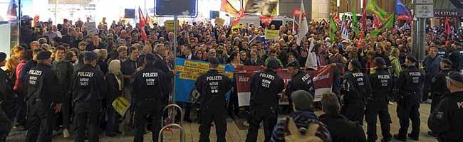Keine Chance für rechte Hetze in Dortmund: Stadtrat begrüßt polizeiliche Aufarbeitung, um Konsequenzen zu ziehen