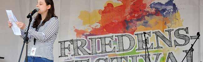 """""""Den Rechten entgegentreten – überall!"""" – Talk zu Strategien gegen Neonazis in den Stadtteilen beim DGB-Friedensfestival"""