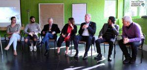 Die Schaffung eines Kulturzentrums für europäische Sinti und Roma im Ruhrgebiet steht auf der Agenda.