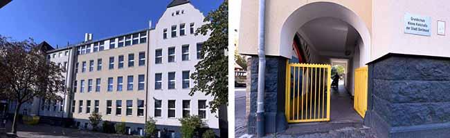 SERIE Nordstadt-Geschichte(n): Die Volksschule an der Kleinen Kielstraße startete 1907/08 mit Lob und Tadel
