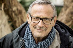 Konstantin Wecker wird ein Open-Air-Konzert geben. Foto: Thomas Karsten/ Veranstalter