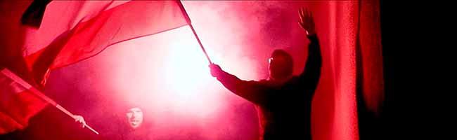 Antisemitische Parolen in Marten: acht Anklagen wegen Volksverhetzung – Haftstrafe für Neonazi-Funktionär