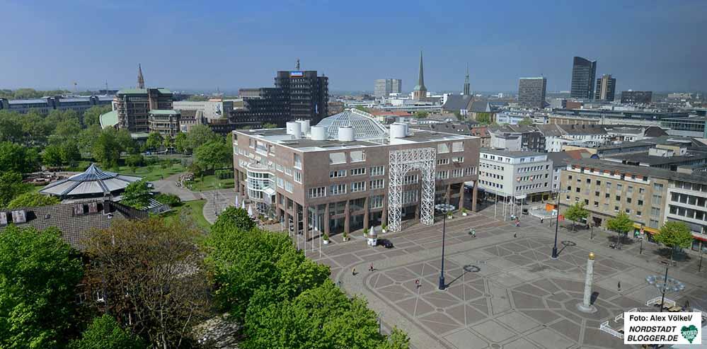 Die Topverdiener sitzen nicht im Rathaus, sondern in der Kommunalwirtschaft.
