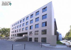 Die Stadt Dortmund hat massiv in Neubau und Sanierung der acht Berufskollegs investiert.