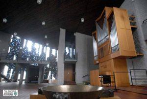 So sah es bis 2006 in der Johanneskirche aus. Archivfotos: Alex Völkel