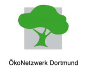 Das Logo des ÖkoNetzwerkes Dortmund.