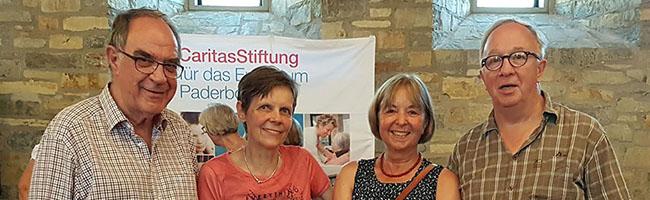 Ehrung für Engagement – Caritas Verband verleiht Pauline-von-Mallinckrodt-Preis an Dortmunder Wohlfahrtsprojekt