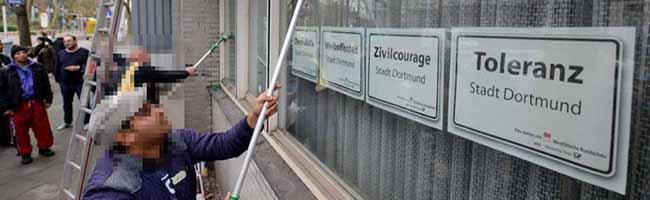 """Projekt """"Pick up"""" bietet jungen """"FehlstarterInnen"""" in Dortmund Struktur, um wieder fit für den Arbeitsmarkt zu werden"""