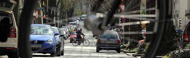 Radfahren soll einen größeren Stellenwert in Dortmund einnehmen – Ausbau des Regionalen Radwegenetzes geplant