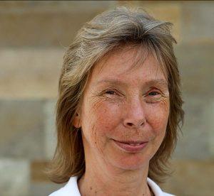 Dr. Henriette Brink-Kloke ist die Leiterin der Dortmunder Denkmalbehörde. Foto: Klaus Hartmann