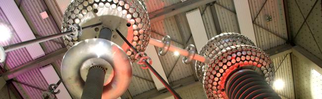 Fünf Millionen Euro in Energiewende investiert: Neues TU-Testzentrum  forscht an zukünftiger Energieübertragung