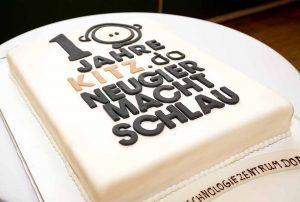 Im vergangenen Jahr feierte das KITZ.do sein zehnjähriges Bestehen.