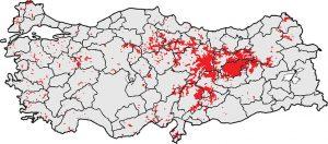 Aleviten in der Türkei