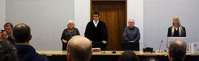 Deutliches Urteil im Fall des schwerverletzten BVB-Fans: Drei Jahre Freiheitsstrafe für Sicherheitsmann aus Dortmund