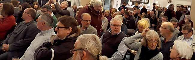 """""""Aufstehen"""" nun auch in Dortmund – Sammlungsbewegung in der einstigen Herzkammer der Sozialdemokratie gegründet"""