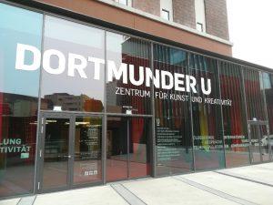 Innovative Citizen im Dortmunder U (UZWEI)