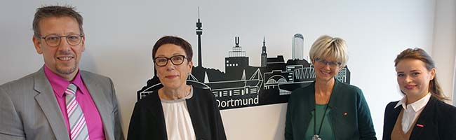 Gute Chancen bei der Ausbildungssuche in Dortmund: Es gibt immer mehr freie Stellen und weniger BewerberInnen