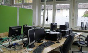 IT-Bereich