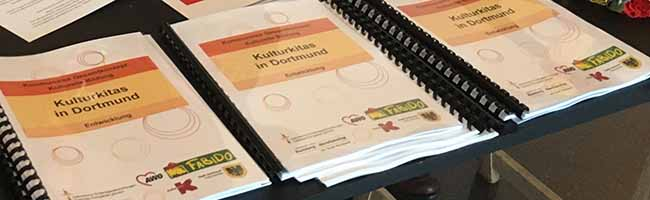 Kulturkitas gesucht: Dortmunder Kulturbüro startet Pilotprojekt zur Zertifizierung – Start mit fünf Kitas