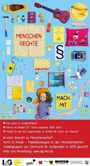 """""""Wimmelbild"""", Flyer, Infos"""