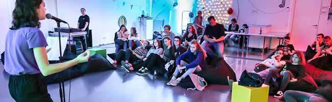 Nachtfrequenz: Jugendliche in 86 Städten haben die Nacht der Jugendkultur gefeiert – Dortmund war fünf Mal vertreten