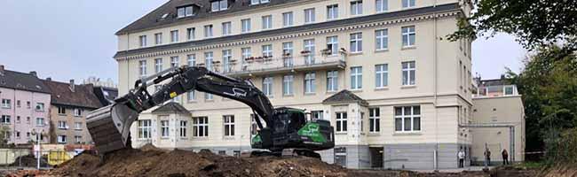 Seniorenwohnsitz-Nord: Neubau und Abriss an der Schützenstraße sollen maximal 8,4 Millionen Euro kosten