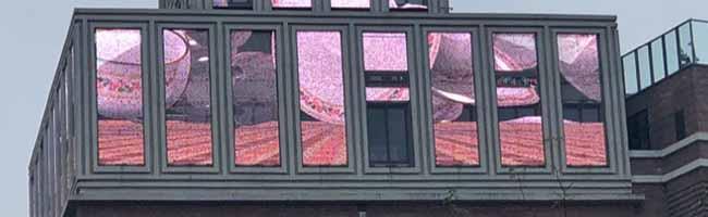 """U-Turm: Rat muss über die Zukunft der """"Fliegenden Bilder"""" entscheiden – Kosten belaufen sich auf 2,6 Millionen Euro"""