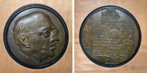 Der Fritz-Henßler-Preis erinnert an den ersten Dortmunder Nachkriegs-Oberbürgermeister.