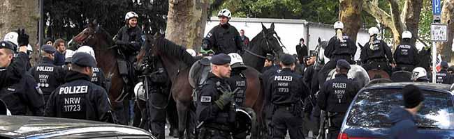 Am Samstag gibt es einen Neonazi-Aufmarsch in Hörde – in Dortmund formiert sich der Widerstand dagegen