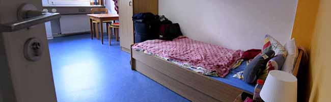 Endlich mehr Plätze für wohnungslose Frauen: Die neue Übernachtungsstelle der Diakonie in Hörde stellt sich vor