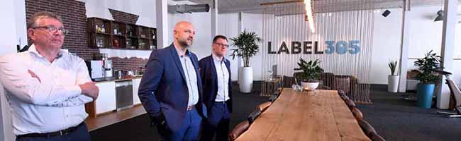 (K)Eine Spinnerei: Globales Denken und lokales Handeln für ein nachhaltiges, modernes Wirtschaftsquartier in Dortmund