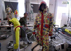 Bei Sheltersuit finden viele AsylbewerberInnen schnellen Zugang zum Arbeitsmarkt.