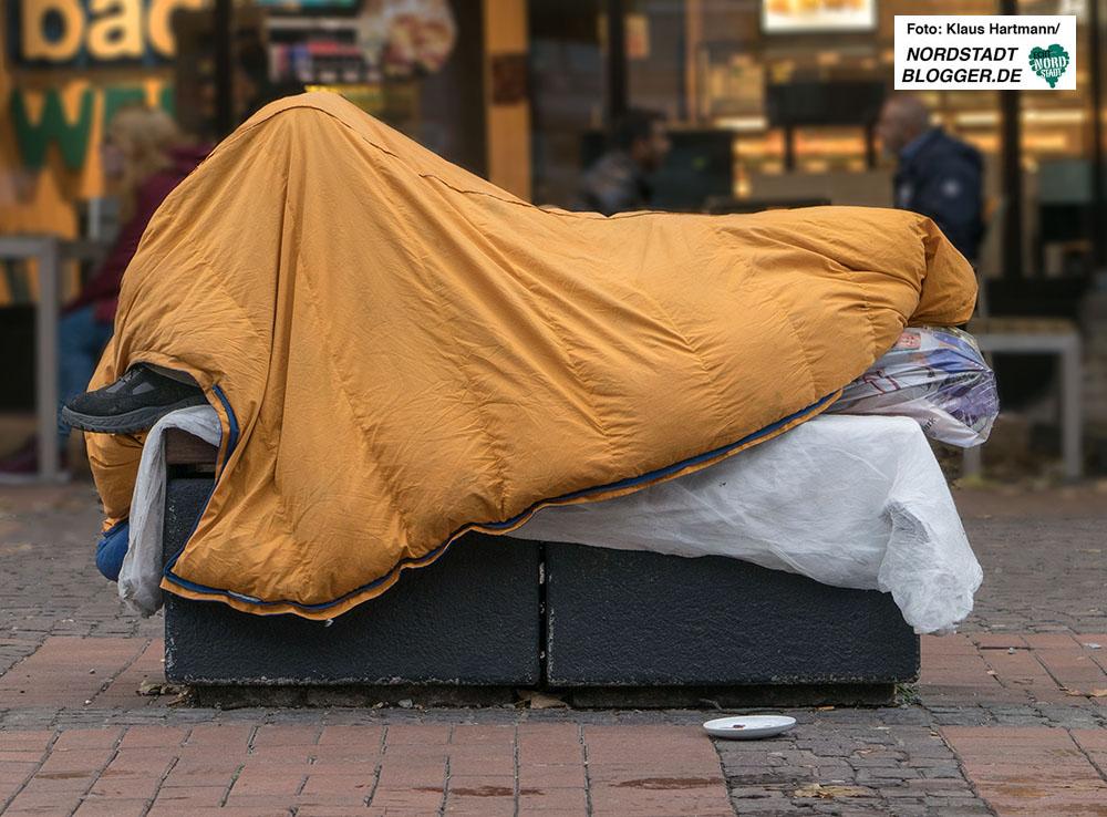 Armut in Dortmund