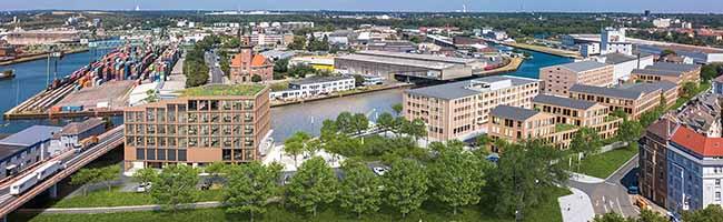 Dortmund wird für Investoren immer attraktiver: Hafen, Phoenix-West und Bahnhofsnordseite als Schwerpunkte