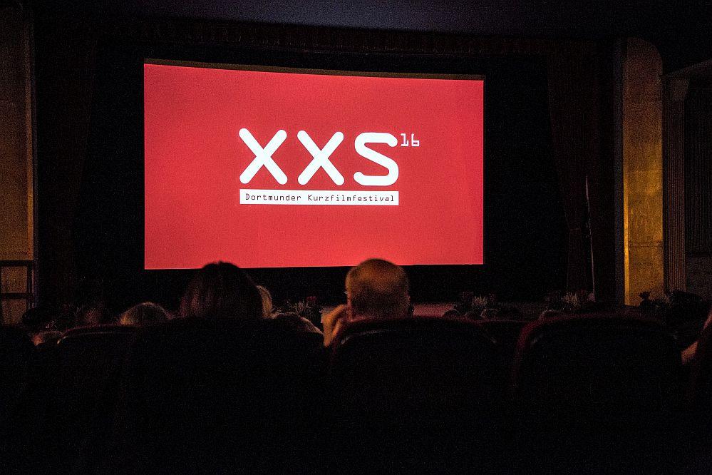 Das XXS-Kurzfilmfestival 2016 im Roxy-Kino. Fotos (3): XXS