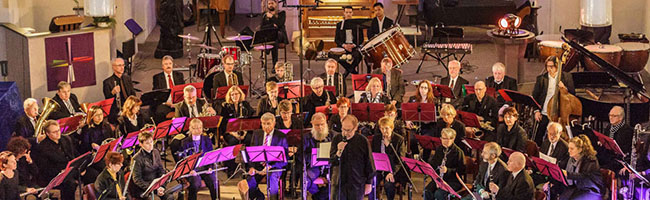 Weihnachtliche Konzerte in der Paulus-Kulturkirche bringen Klassik, Deutschrock und mehr in die Nordstadt