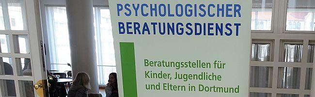 Wenn bei Konflikten in der Familie interne Lösungen versagen: seit 70 Jahren helfen Dortmunder Erziehungsberatungsstellen