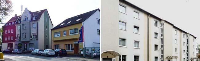 Quartiersanalyse zeigt: Zu wenig Kindergartenplätze und schlechte infrastrukturelle Anbindung in  Alt-Scharnhorst