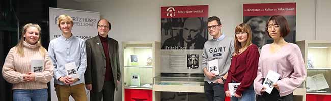 """Ausstellung """"Arbeiterin – Hausfrau – Lyrikerin"""": Das Fritz-Hüser-Institut stellt Autorin Ilse Kibgis in den Fokus"""