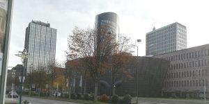 Die Stadt- und Landesbibliothek