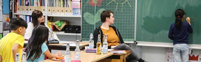 Landesweite Neuausrichtung zur Inklusion an weiterführenden Schulen – In Zukunft weniger sonderpädagogische Standorte